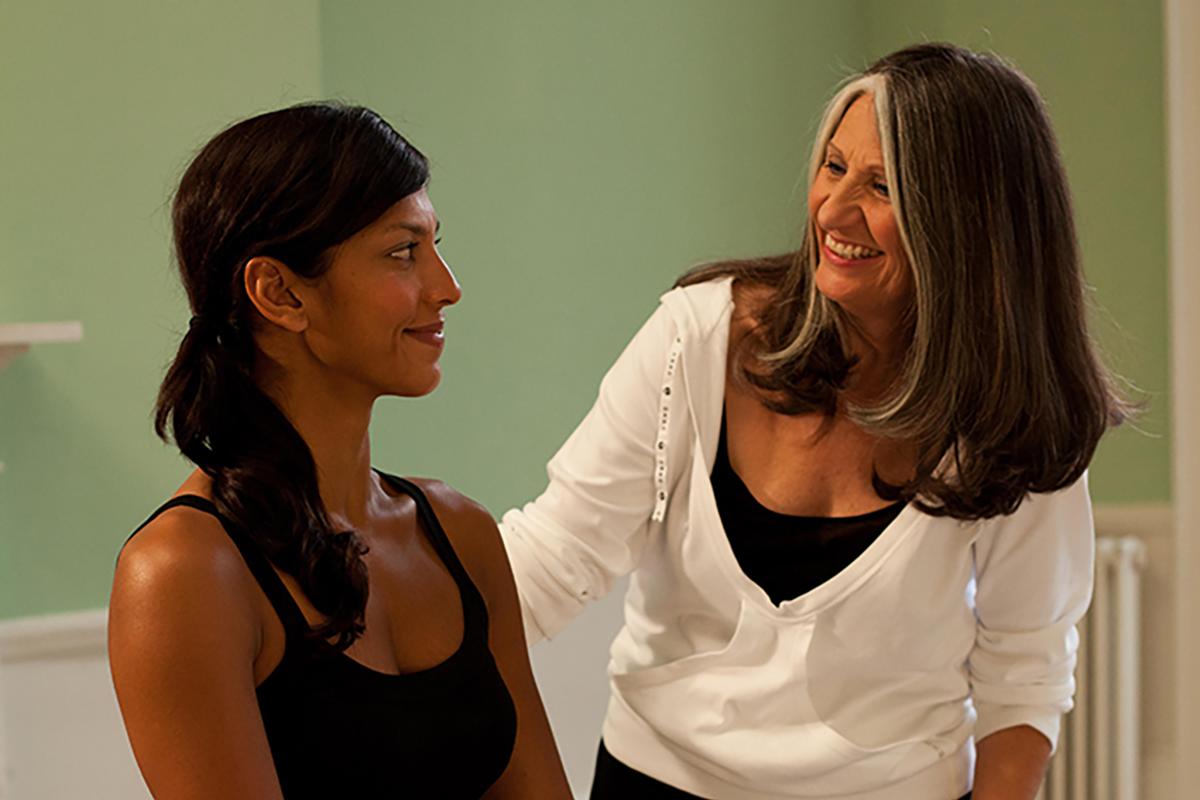 <特別クラス>ボディコントロールピラティス創始者による姿勢改善ピラティス