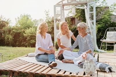 <ワークショップ> 女性ホルモンと上手に付き合う方法