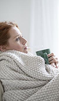 風邪。受診や薬は必要?~体のバランスポイントを見極めよう。~