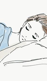 冬の快眠法、7つのポイント