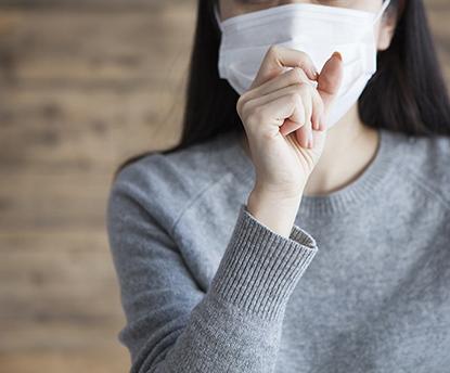 「マスク」「うがい」「手洗い」の中で風邪やインフルエンザの予防で忘れがちなのはどれ?