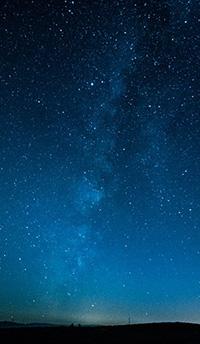 星に願いを~大切な人のために何かを願う~