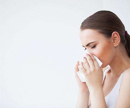 風邪をひいたら抗生剤をのむ?必要あるの?